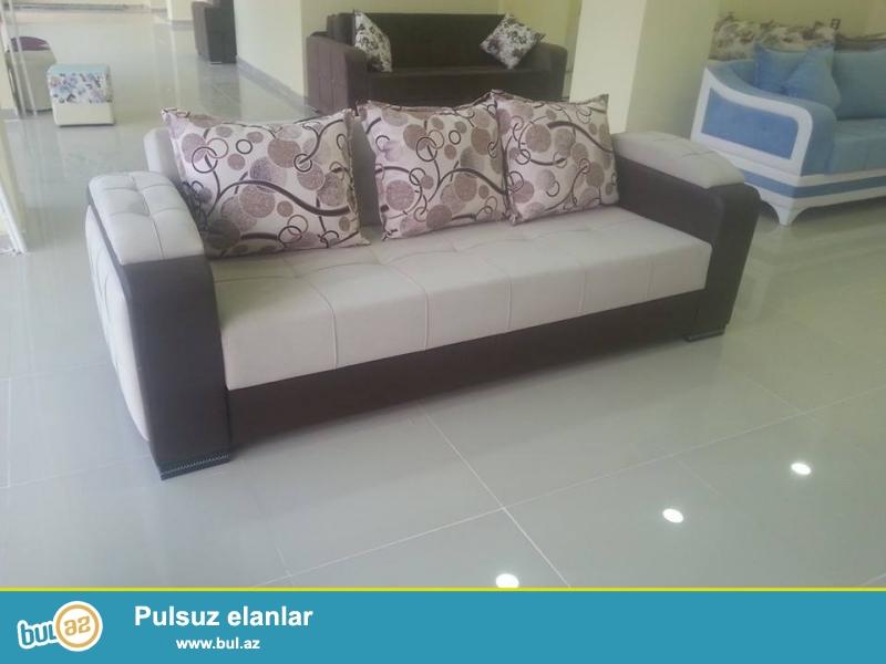 Yeni istehsal olunmuw divanlar 450 Azn<br /> Catdirilma qurawdirilma pulsuz<br /> Tel/Whatsapp 055 706 49 10<br /> Azerbaycan istenilen yer