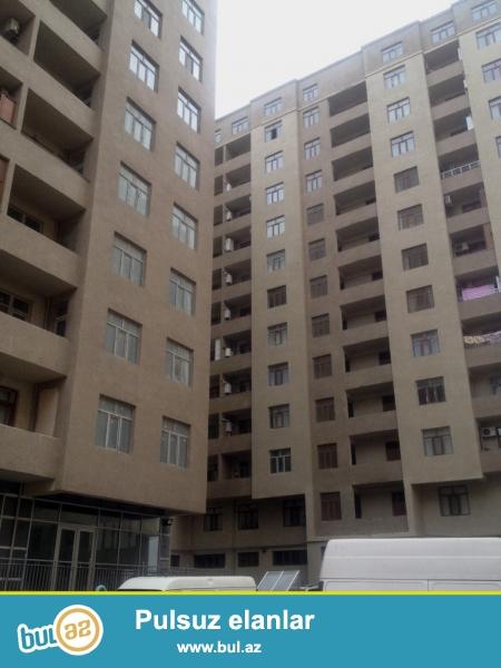 Предлагается 4-х комнатная квартира в новостройке в <br /> Ясамальском  районе, в Ени Ясамал, по ул...