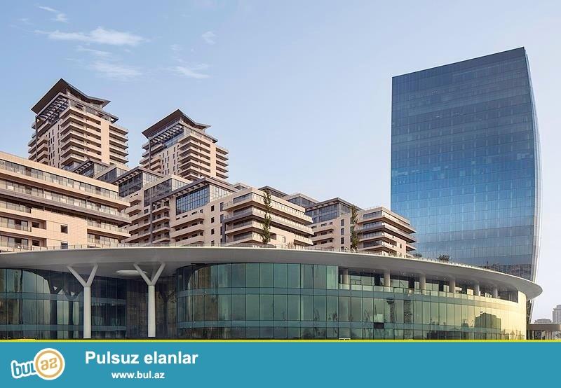Новостройка! Cдается 3-х комнатная квартира в центре города, в Сабаильском районе, по проспекту Нефтяников 151 в престижном комплексе «Port Baku Residence»...