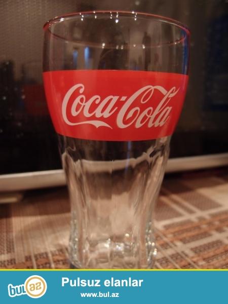 Salam <br /> Cola stekenlari <br /> 6-edetdi <br /> Tek-tek satilmir qiymet sondu <br /> Citdi wexsler narahat etsin<br />