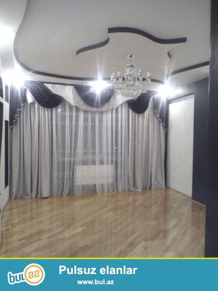 Отличная квартира.продается 2 переделанная на 3-х комнатная в новостройке с ремонтом под ключ, 16- этаж 8-ти этажного дома...
