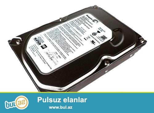 Seagate hard disk 500gb.Whatsapp
