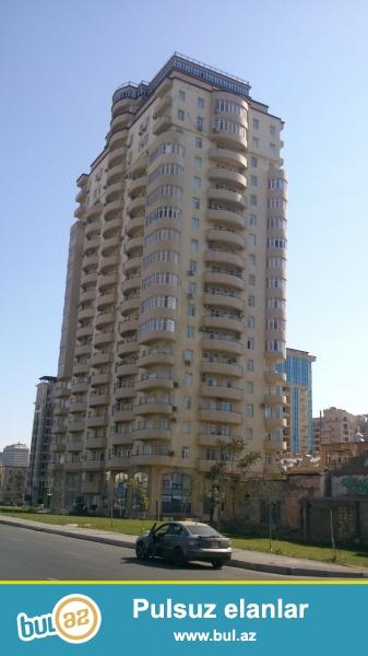 Новостройка! Cдается 2-х комнатная квартира в центре города, в  Насиминском районе, по улице Д...