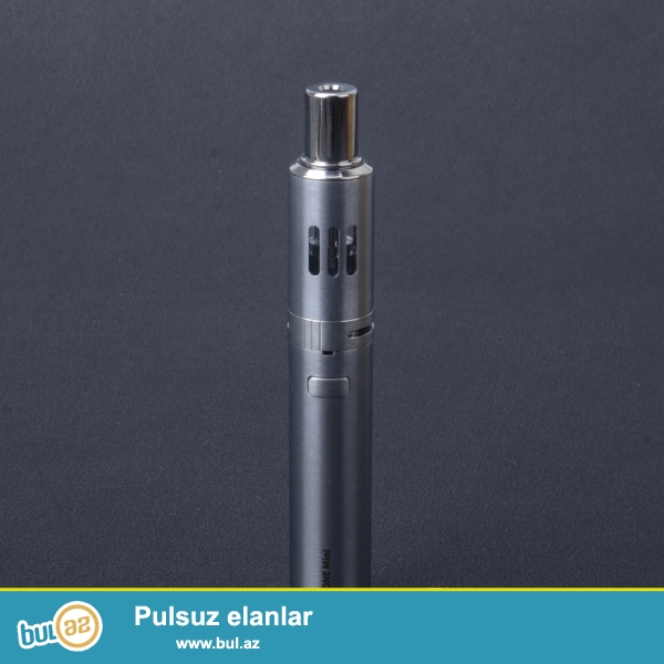 Электронная сигарета-кальян от компании Joyetech.