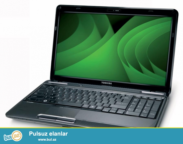 Model Toshiba L655<br />
