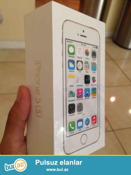 Apple iPhone 5S 16GB Space Grey (oxunuş)<br /> <br /> istifadəçi manual:<br /> Brand Apple<br /> Model iPhone 5S 16GB<br /> <br /> Daha çox məlumat üçün satış agenti ilə əlaqə saxlayın:<br /> <br /> skype: sales...