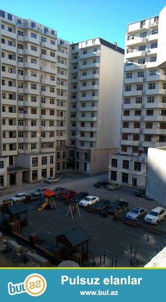 AAAF parkın Baki Sumqayit yolunda olan 12 mərtəbəli kompleksinin 3-cu mərtəbəsində ümumi sahəsi 52...