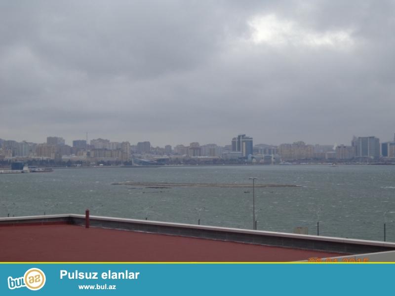 Сдается 2-х комнатная квартира в Сабаильском районе,  в поселке Баилова...