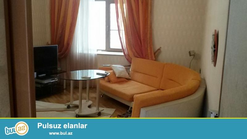 Сдается 2-х комнатная квартира в центре города, в Сабаильском районе, на площади Азнефть, по улице Ш...