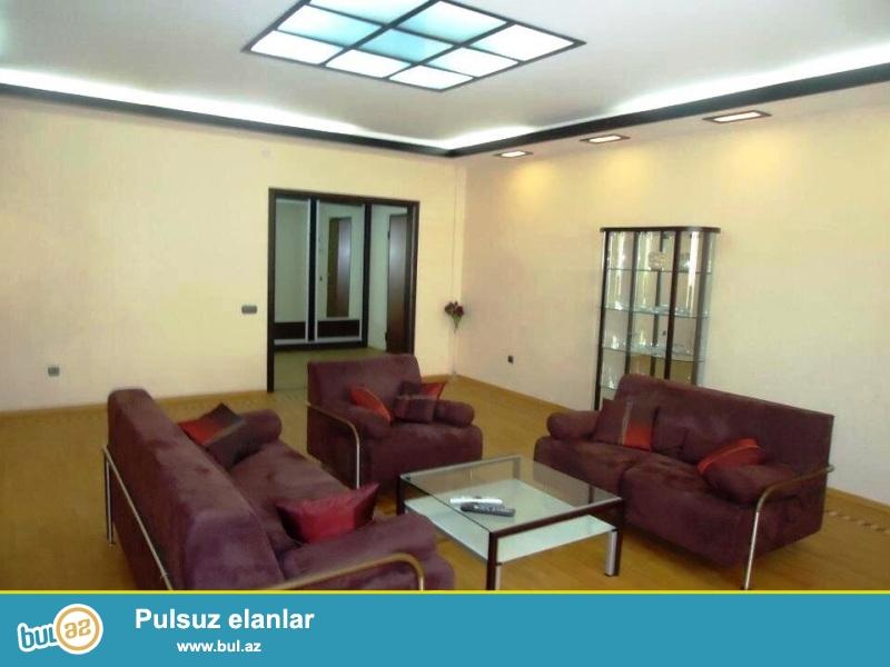 Новостройка! Cдается 3-х комнатная квартира в центре города, в Насиминском районе, по улице Р...