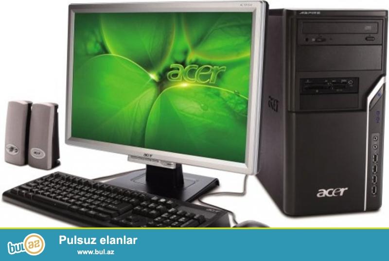 Komputerlərin formatı, Proqram təminatı, İnternetən reklam viruslara qarşı proqramların və Antivirusların yazılması.