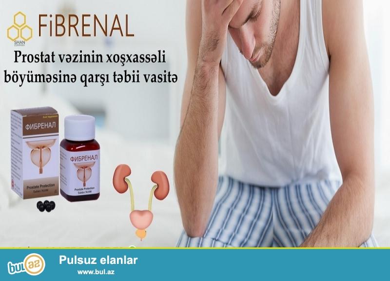 Farmakoloji təsiri: Prostat vəzinin xoşxassəli hipertrofiyası və iltihabı zamanı istifadə olunan kompleks fitopreparat...