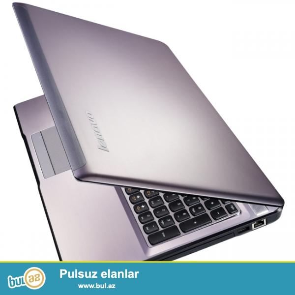 Lenovo-Z570<br /> Pro:i5 2410<br /> Ram:6GB<br /> Hdd:500GB<br /> Vga:2GB Nvidia<br /> Screen:15...