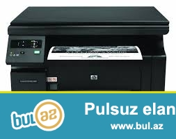 az ishlenmish printer