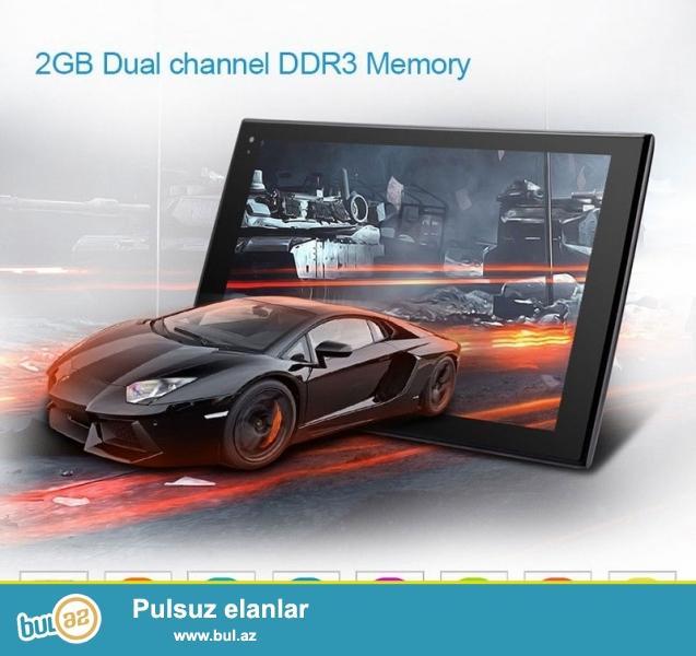 Yeni.Çatdırılma pulsuz<br /> Pipo T9 13Mp NÖMRƏLİ 8 NÜVƏLİ 2GB RAM 32GB YADDAŞ 8...