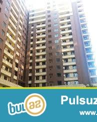 Новостройка! Cдается 3-х комнатная квартира в центре города, в Хатаинском районе, за Верховным Судом, в престижном здании «Чыраг Плаза»...