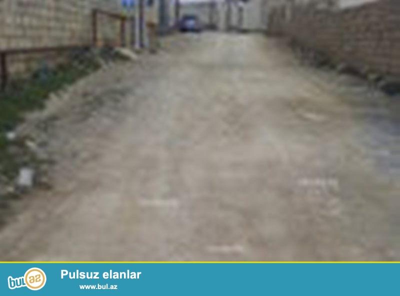 TƏCİLİ ELAN!!!!!!Badamdarda 3-cü massivdə ponaraması dənizə olan torpaq sahəsi satılır...