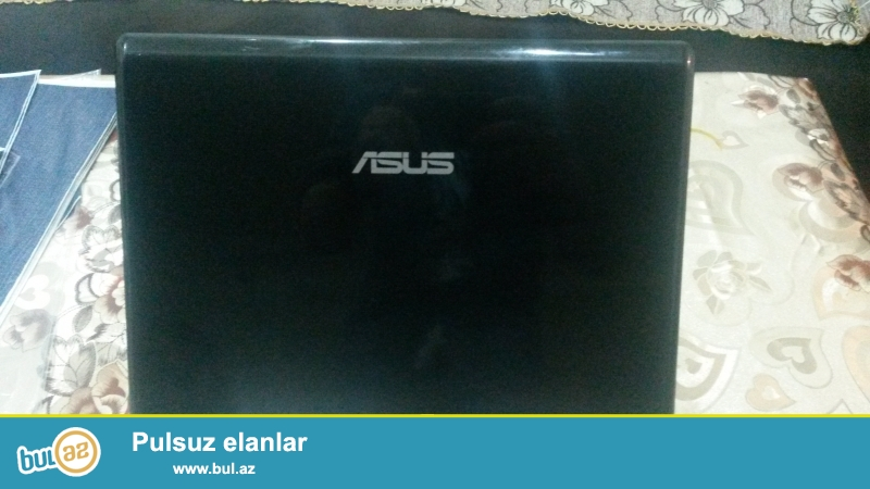 Asus F80Q.Cpu Intel Core 2Due. Ram 3GB, HDD 320GB ...