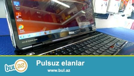 Dell-5110<br /> Pro:i7<br /> Ram:6GB<br /> Vga:2GB Nvidia 710<br /> Hdd:500<br /> Screen:15...