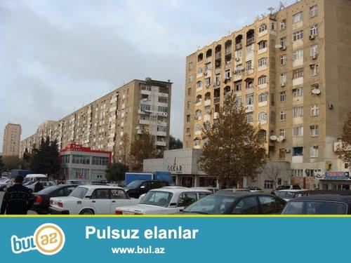 Cдается 3-х комнатная квартира в центре города, в Низаминском районе, над метро Нефчиляр...