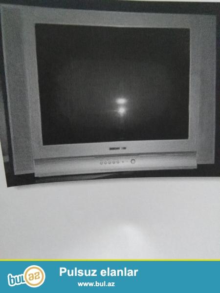 Samsung televizoru satiram ustada olmayib svetnoydur pultuda var...