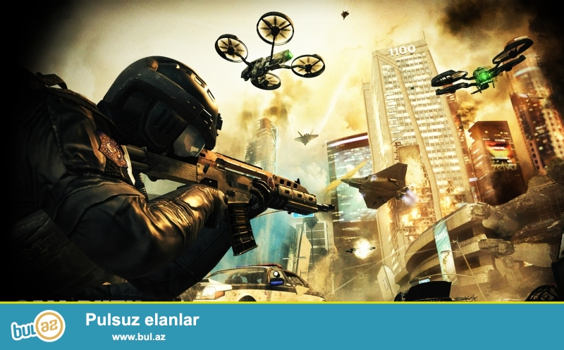 Gall of Duty Black ops II -- 20 azn <br /> smack down vs raw 2011 -- 15 azn