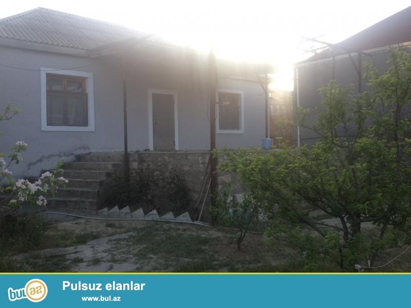 Təcili Yeni Suraxanıda 3.5 sotun içində həyət evi satılır...