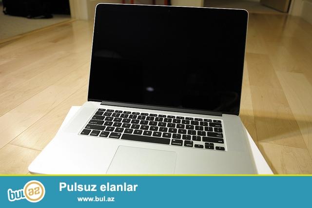 2 almaq və 1 pulsuz almaq !!<br /> <br /> Apple MacBook Pro MJLT2LL / Retina Display ilə A 15...