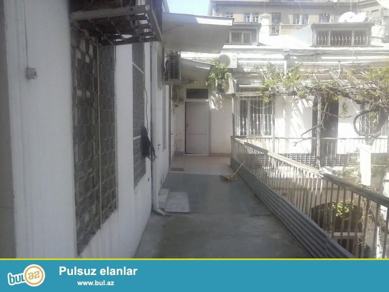Продается 2-х комнатная квартира в центре города, в Сабаильском районе, по проспекту Нефтяников, рядом с Рестораном «Pasifico»...