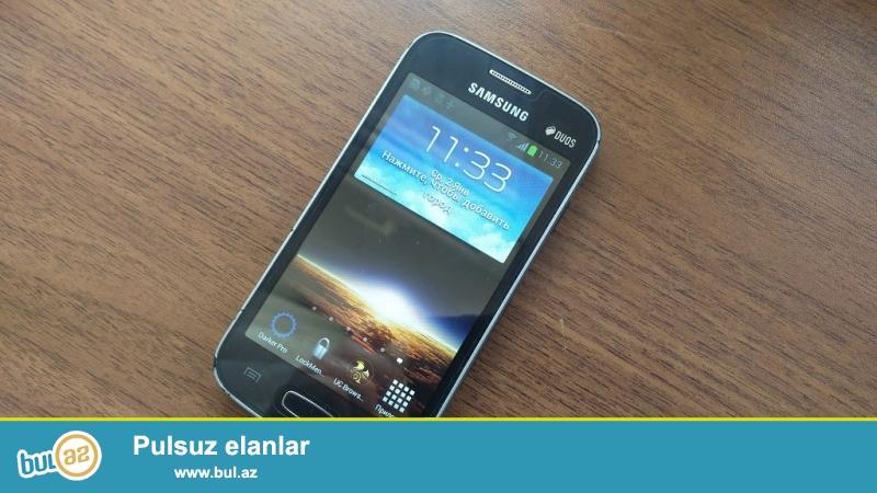 Samsung Galaxy Star Plus GT-S7262<br /> İşlənmiş, yaxşı vəziyyətdə...