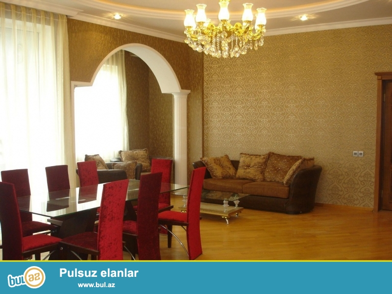 Очень срочно! Продается 3-х комнатная квартира нового строения Orient Palace 9/21, площадью 197 квадрат...