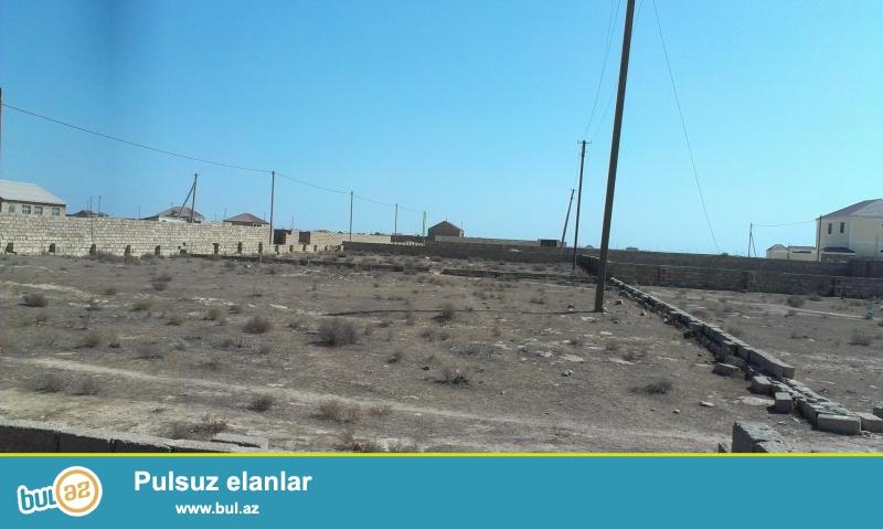 Bakı şəhəri, Xəzər rayonu, Turkan qəsəbəsi...