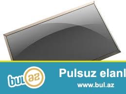 Butun nov notebooklar ucun LED ve LCD monitorlar 70azn den baslayan qiymetlerle...