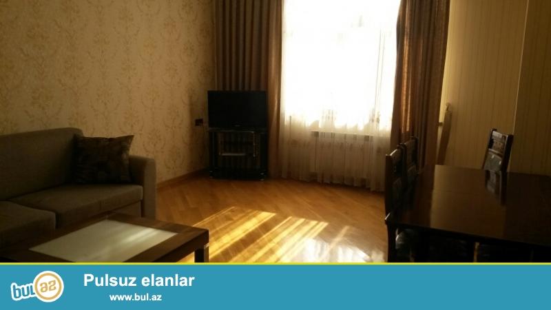 Новостройка! Cдается 2-х комнатная квартира в центре города, в Наиримановском районе, по проспекту З...
