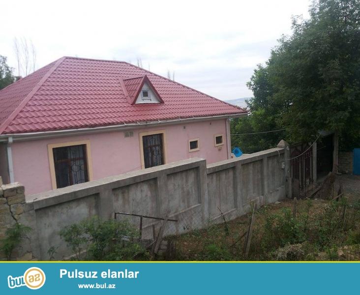 ismayilli rayonu Culyan kendinde super seratili ev kiraye verirem ...