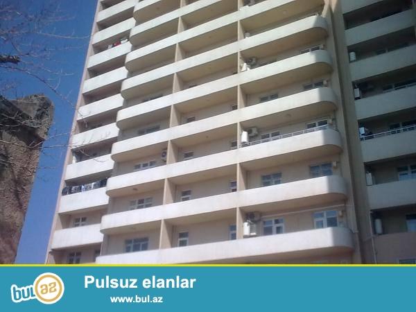 Новостройка! Cдается 3-х комнатная квартира в Насиминском районе, по улице Д...