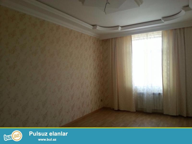 Новостройка! Cдается пустая 2-х комнатная квартира в Ясамальском районе, рядом с телеканалом «Ичтимаи»...