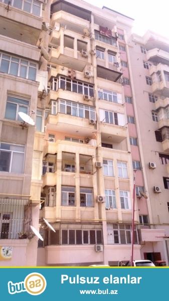 Новостройка! Cдается 3-х комнатная квартира в Бинагадинском районе, в поселке Воровского, рядом с маркетом «Лидер Ас»...