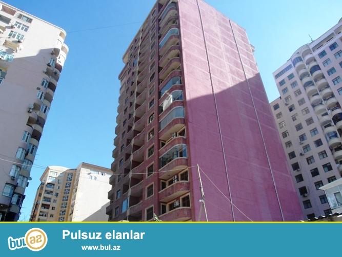 Новостройка ! Cдаётся  3-х комнатная квартира в центре города, в  Насиминском районе , ок...