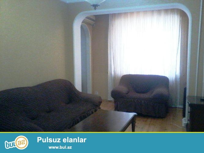 Cдается 2-х комнатная квартира в Насиминском районе, во  2-ом МКР-е, рядом с домом торжеств «Егане»...