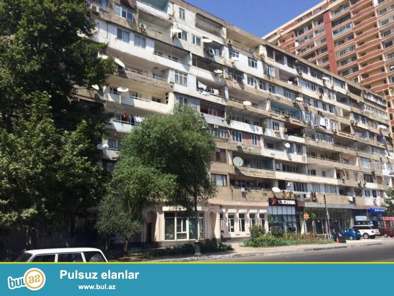 Эксклюзивная квартира!!!<br /> В самом престижном районе, на проспекте Азадлыг, напротив Мед...