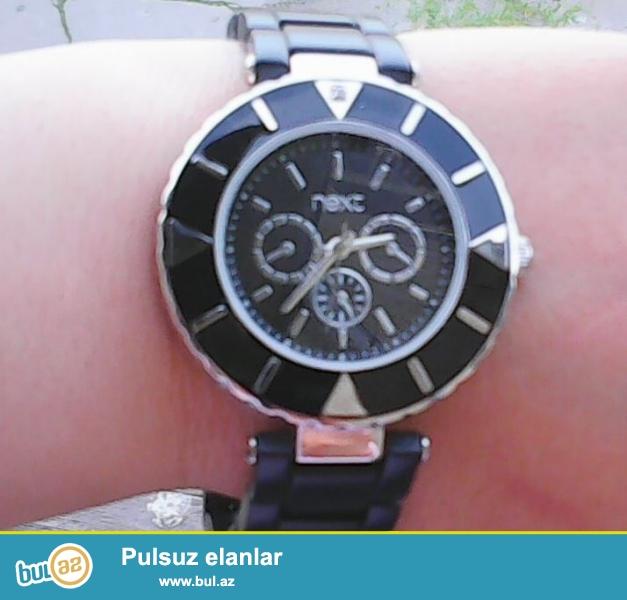 Продам женские часы NEXT. Новые, не ношенные...