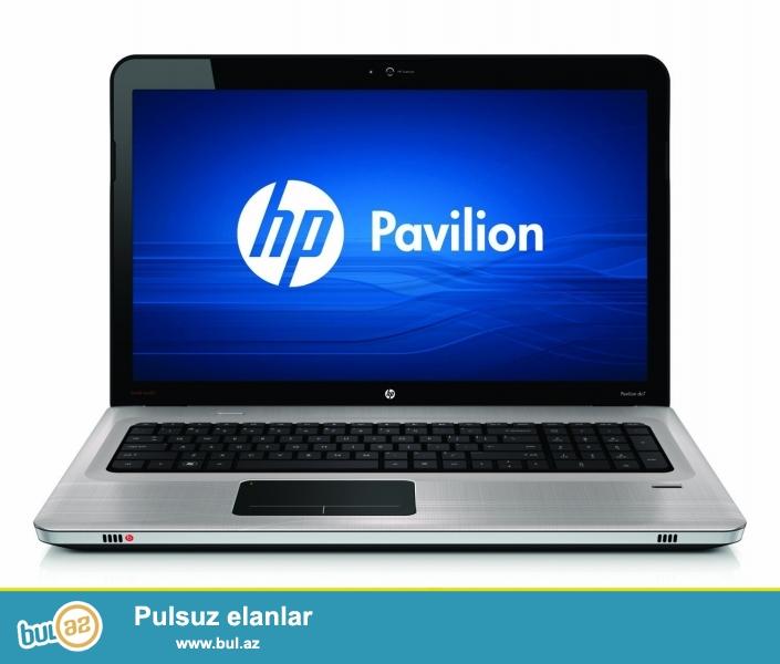model hp pavilion dv7<br /> Prosessor intel core i7 1...