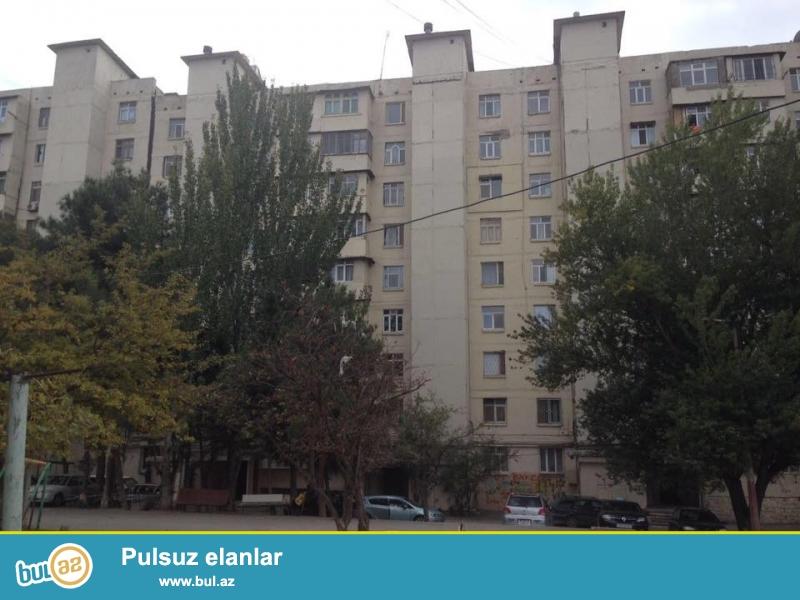 Продается 3-х комнатная квартира около метро Ахмедлы, киевский проект, 9/1, удачно перед...