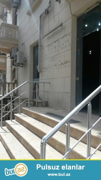 Cдается объекты в центре города, в Насиминском районе, по улице Бакиханова, рядом с кинотеатром «Дружба»...