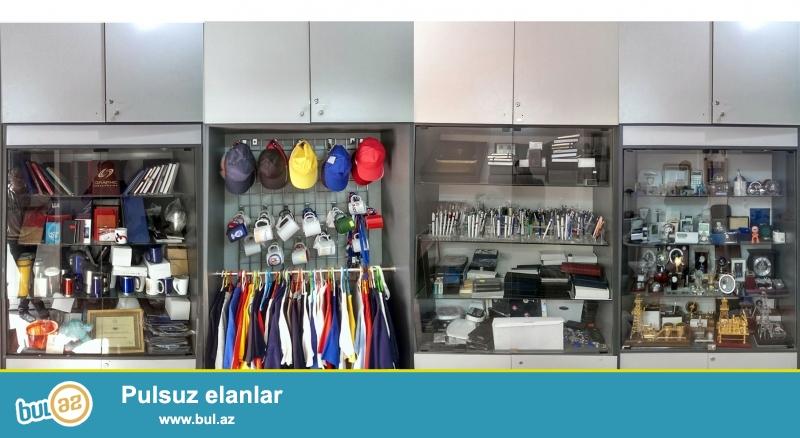 Tecili Ofis Mebeli satilir <br /> Materiali Laminat
