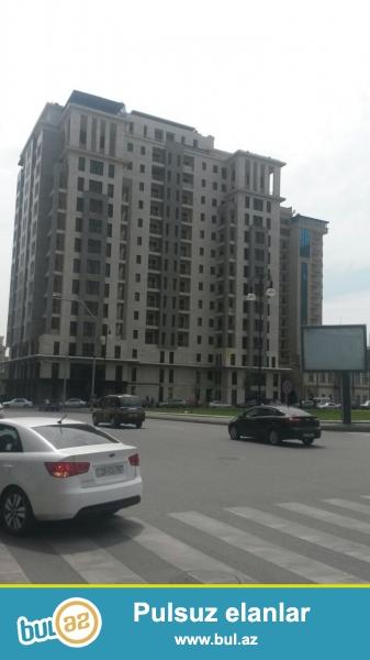 Новостройка! Cдается 3-х комнатная квартира в центре города, в Насиминском районе, рядом с метро 28 мая, в престижном здании «Baku Residence»...