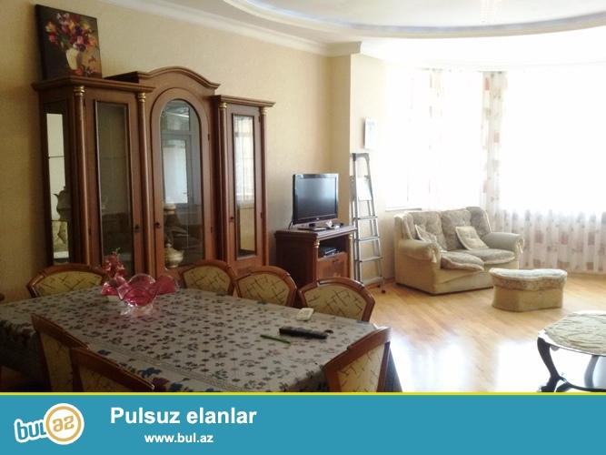 Новостройка! Cдается 3-х комнатная квартира в центре города, в Наримановском районе, рядом с домом торжеств «Шуша»...