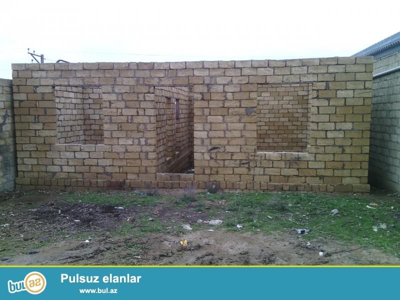 Musviqabad qesebesinde 2,5 torpagin icinde yarim tikili ev satiram real aiciynnan razilasma olacag.
