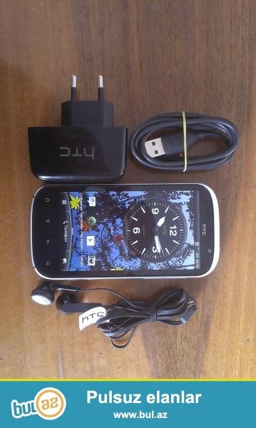 Смартфон HTC Amaze 4G работает под управлением ОС Android 2...